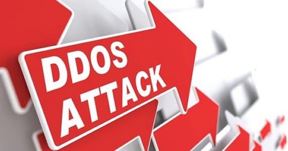 DDOS-Atacke