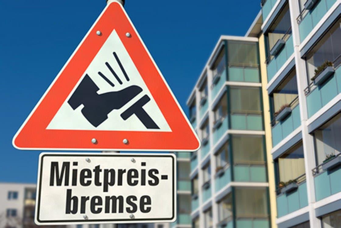 Mietpreisbremse - Bild: © bluedesign fotolia.com