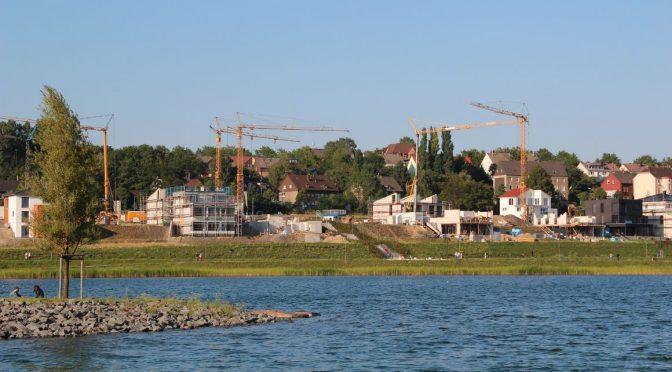 Kölns bekannteste Baulücke – Eigentümer muss 710.000 Euro Vertragsstrafe an die Stadt Köln zahlen