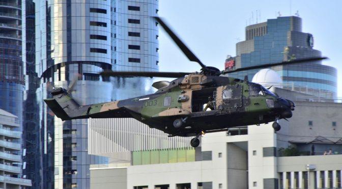 Erreichbarkeit per Hubschrauber ersetzt kein Notwegerecht
