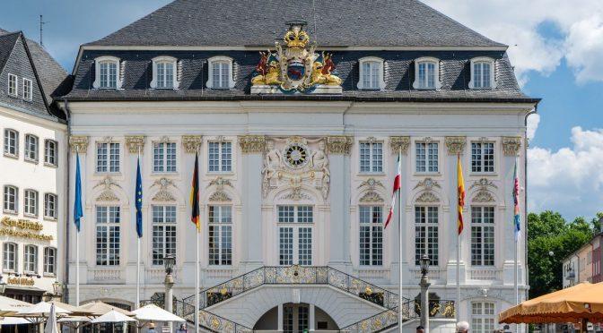 Fetsetzung von Voauszahlugen auf Erschließungsbeiträge in Bonn-Beuel rechtswidrig